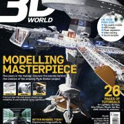 Free 3D World Magazine sIBL & HDR sets.